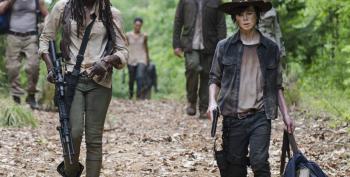 The Walking Dead Season 5 Episode 2: 'Strangers'