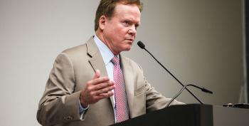 Jim Webb Announces Exploratory Committee For Presidential Run