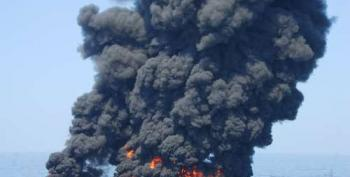 BP Seeks To Cap Gross Negligence Fines In Deepwater Horizon