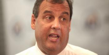 Major Figure In Chris Christie's NJ Pension Scandal Resigns
