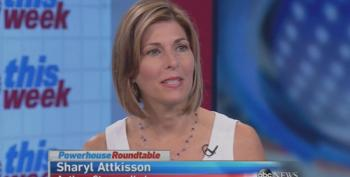 Not Busted But Still Bogus: Attkisson's Story Doesn't Make Sense
