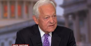 Bob Schieffer Is Offended By Ads Targeting Minority Voters