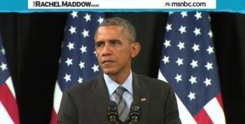Obama Schools Wimpy Dems On How To Campaign On Immigration Reform