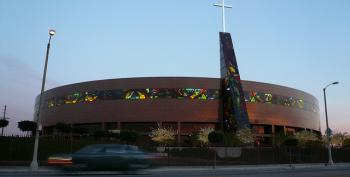 Churches Endorse Candidates; IRS Ignores Them Again