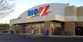 Kmart Tells Employees: 'Come To Work On Thanksgiving Or Get Fired'