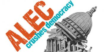 Dems To Take On ALEC With Their Own State Organization