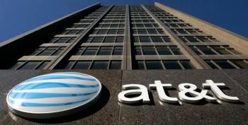 AT&T Holds Broadband Expansion Hostage Over Obama's Call For Net Neutrality