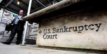 Collection Companies Are Still Collecting On Discharged Bankruptcy Debts