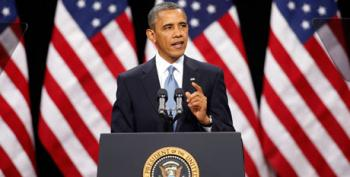 Many Local Stations Aired Obama's Speech, Anyway
