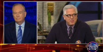 Glenn Beck Warns That Republicans Will Lose Over Immigration, Just Like Gay Marriage