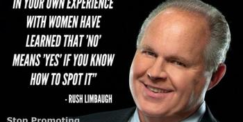 Would Republican Judges Rule In Limbaugh's Favor Just To Screw The Democrats?