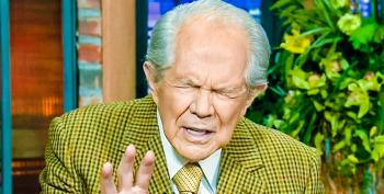 Pat Robertson: Women Need To Get 'Clean' After Abortions And 'Multiple Sex Partners'