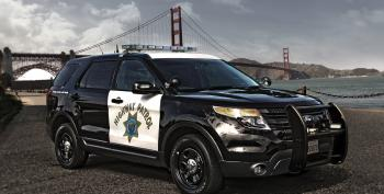 CHP Officer Resigns, Is Charged With Allegedly Stealing Explicit Photos From Female Arrestees
