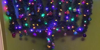 Open Thread - Holiday Season Compromise!