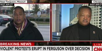 Rev. Jesse Jackson Explains History Of Civil Rights Movement To Don Lemon