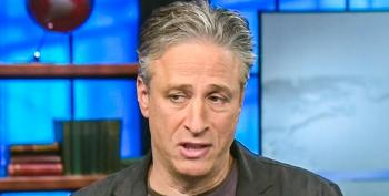 Stewart Chides Fareed Zakaria: CNN Is Like 'The Doll Chucky... Watch Out For Bad Chucky'