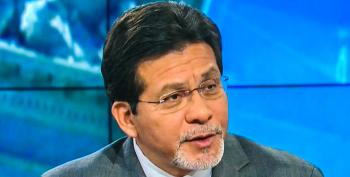 Becerra Schools Alberto Gonzales On Deporting Parents: 'If It Were Your Child,' You'd Say 'This Is Crazy'