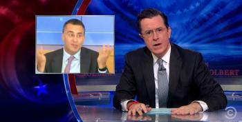 Colbert Takes Apart Latest Efforts To Dismantle Obamacare