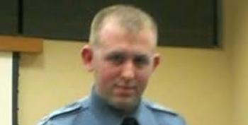 CNN: Ferguson Police Officer Darren Wilson In Talks To Resign
