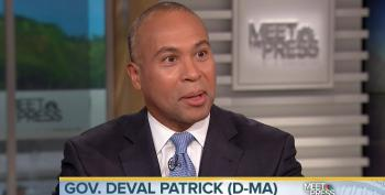 Gov. Patrick On Schumer's Obamacare Comments: Uninsured And Sick Will Tell You It Made A Difference
