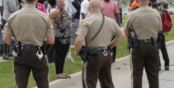 Missouri Governor Declares State Of Emergency Over Impending Verdict