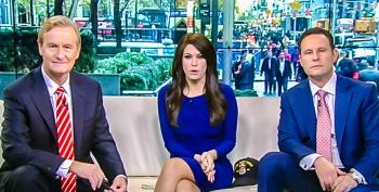 Angus King Shames 'Fox & Friends': 'Are You That Cruel' To Take Health Care From The Sick?