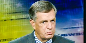 Brit Hume's Election Takeaway: Obama Has 'Pathological Inability To Accept Responsibility'