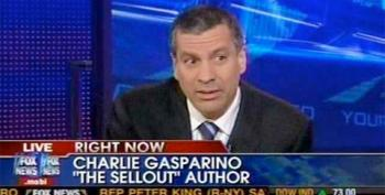 Fox Biz' Gasparino Attacks CNBC's Insana In Schoolyard Bully Rant