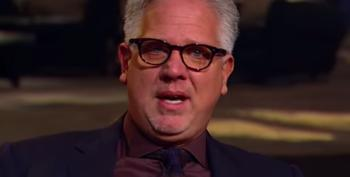 Glenn Beck Announces He Has Brain Problems