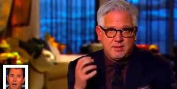 Glenn Beck's NOT Crazy, He's Rich, Insists Whiny Beck Booster
