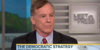Howard Dean, 'Where The Hell Is The Democratic Party?'