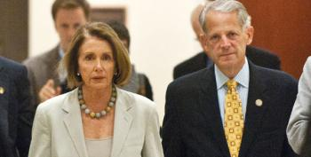 DCCC Head Steve Israel To Resign -- After Pelosi Offered Him Third Term!
