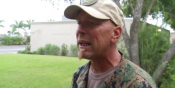 Makings Of Ammonium Nitrate Bomb Found In Border Militiaman's Hotel Room