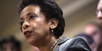 Obama Will Name Brooklyn U.S. Attorney As New AG