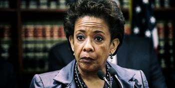 Why Fox News Loves Loretta Lynch, Obama's 'Next Eric Holder'