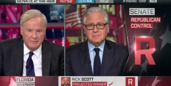 Howard Fineman Carries Water For Republicans, Declares The 'Obama Era Is Over'