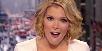 Oops! Megyn Calls The Huckster's Show A Naughty Word