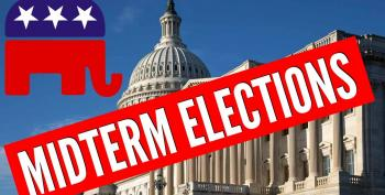 Mid-term Elections: Final Exam