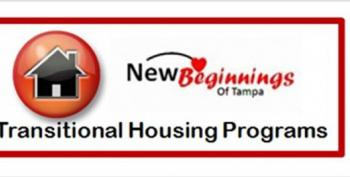 Tampa's New Beginnings' Abusive Scam Of The Homeless & Drug Addicts