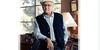 C&L's Book Of The Month: Norman Lear: 'Even This I Get To Experience'