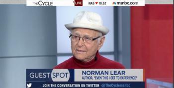 Breitbart Smears Norman Lear