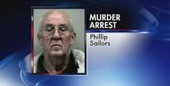 GA Man Shoots And Kills Man Who Turned Into Wrong Driveway, Gets Probation