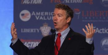 Rand Paul Tries To Skirt Kentucky Election Law