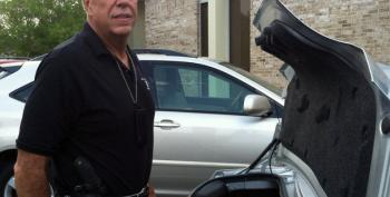 Open Carry 'Activist' Brings Gun To Poll, Charged With Intimidation
