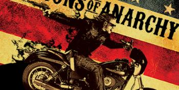 'Sons Of Anarchy' Ruled Airwaves, Midterm Election Coverage