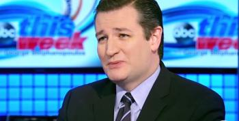 Ted Cruz Tweets: 'Net Neutrality' Is Obamacare For The Internet