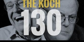Mother Jones Wrangles The Kochtopus