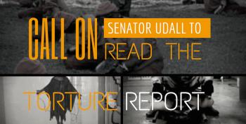 Time To Put The Torture Report In The Record
