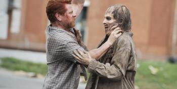 The Walking Dead Season 5 Episode 5: 'Self Help'