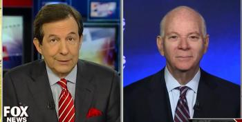 Senator Cardin's Facts Get In The Way Of Fox News Sunday's Lies